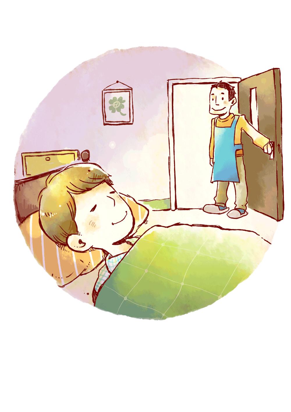 グループホーム夜間スタッフ(しらねの里)