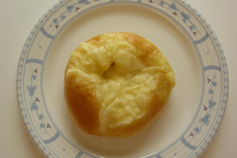 スパイシーチーズ